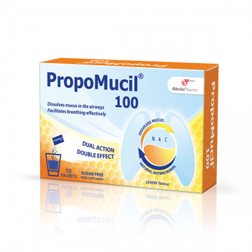 Herbiko PropoMucil 100 (10 kesica)