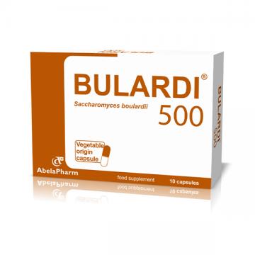 Bulardi 500 (10 kapsula)