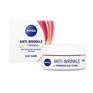Nivea Anti-Wrinkle 45+ dnevna krema protiv bora 50ml