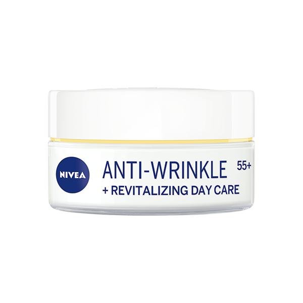 Nivea Anti-Wrinkle 55+ dnevna krema protiv bora 50ml