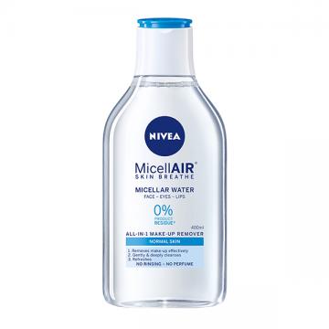 Nivea micelarna voda za normalnu kožu 400ml