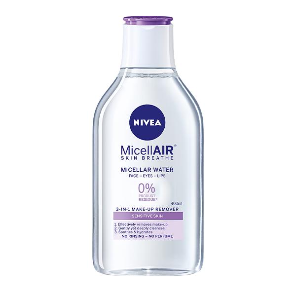 Nivea Micelarna voda za osetljivu kožu 400ml
