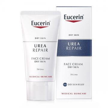 Eucerin Urea Repair dnevna krema za lice sa 5% uree 75ml