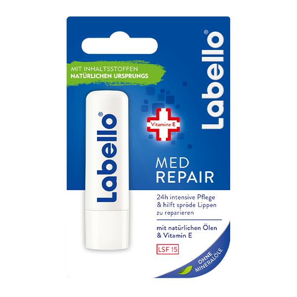 Labello Med Repair 4.8g