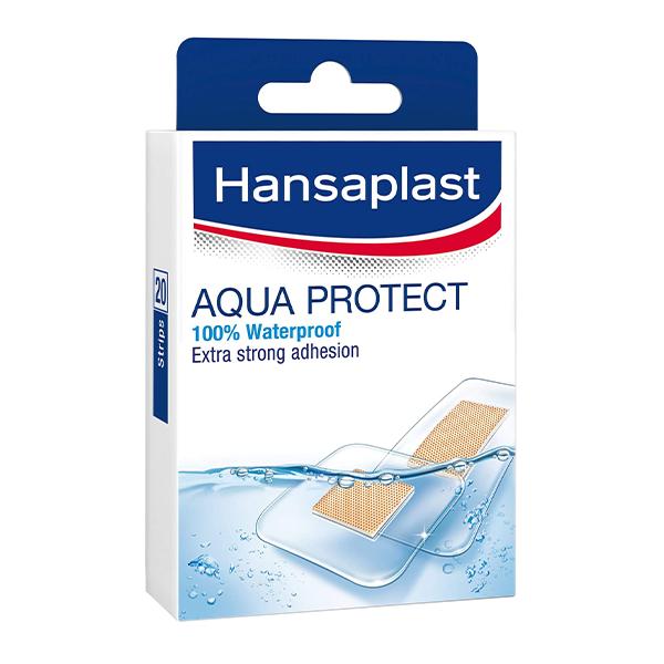Hansaplast Aqua Protect 20 kom.