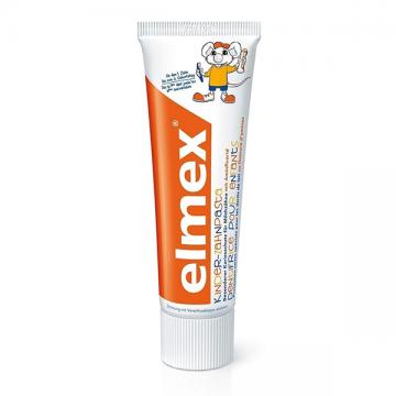 Elmex Kids zubna pasta (0-6god) 50ml