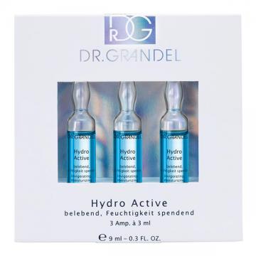 Dr. Grandel Ampule Hydro Active 3x3ml