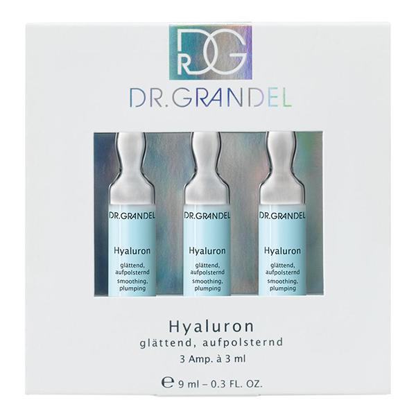 Dr. Grandel Ampule Hyaluron 3x3ml