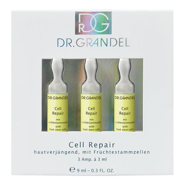 Dr. Grandel Ampule Cell Repair 3x3ml