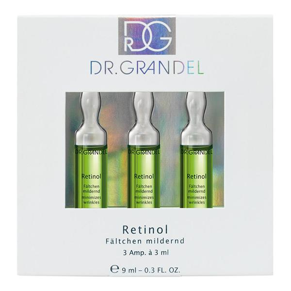 Dr. Grandel Ampule Retinol 3x3ml