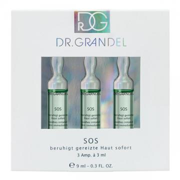 Dr. Grandel Ampule SOS 3x3ml