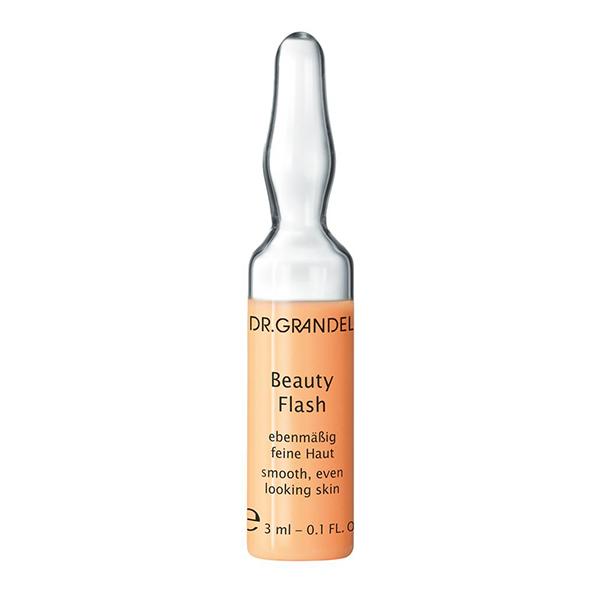 Dr. Grandel Ampule Beauty Flash 3x3ml