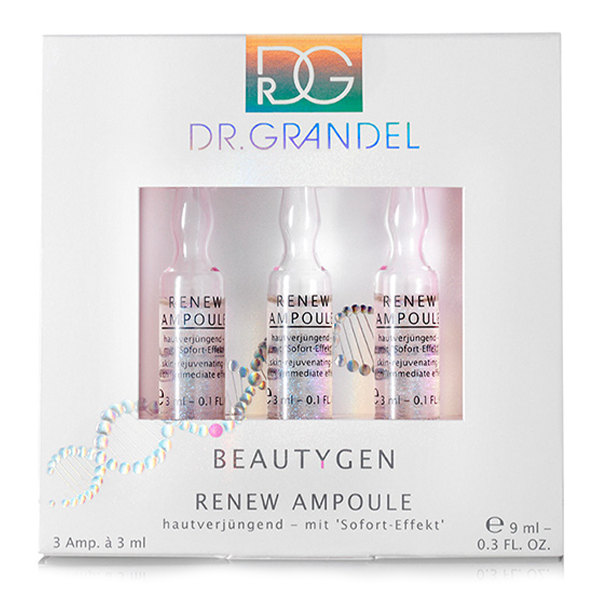 Dr. Grandel Ampule BeautyGen Renew 3x3ml