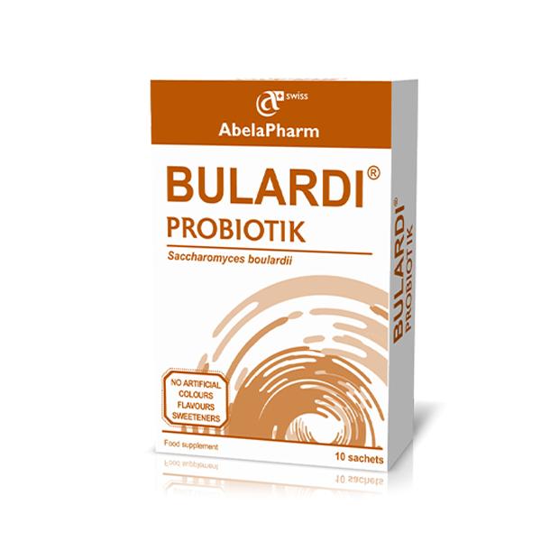 Bulardi probiotik 10 kesica