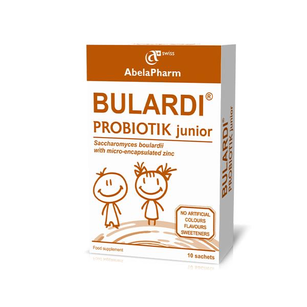 Bulardi probiotik za decu 10 kesica