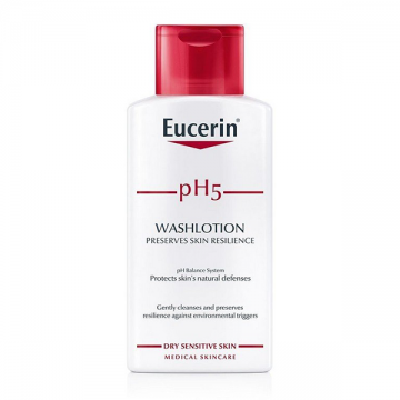 Eucerin pH5 losion za pranje 200ml