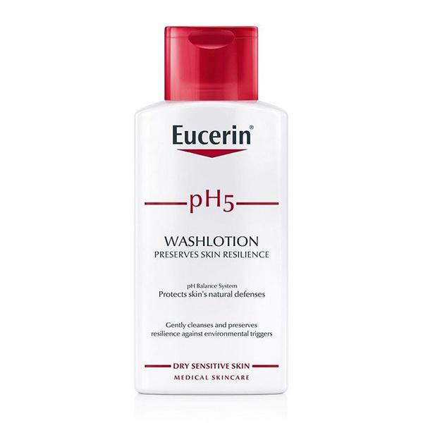 Eucerin pH5 losion za pranje 200ml