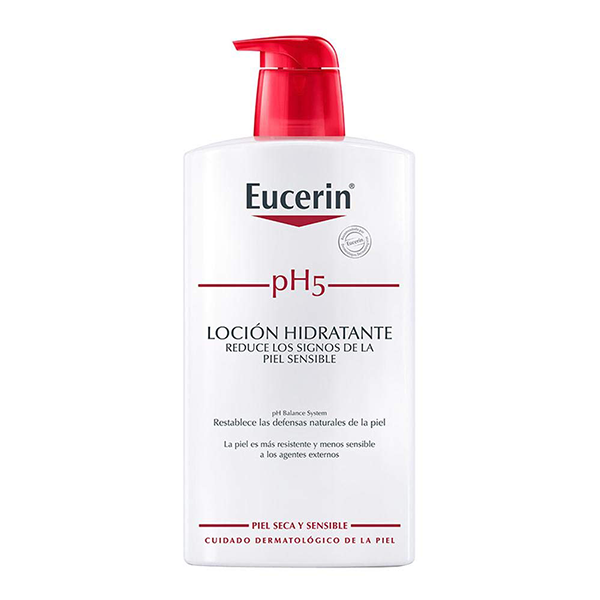 Eucerin pH5 losion za telo 200ml