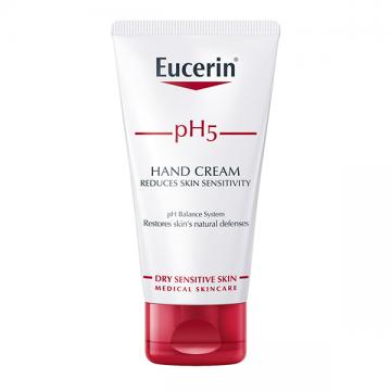 Eucerin pH5 krema za ruke 75ml