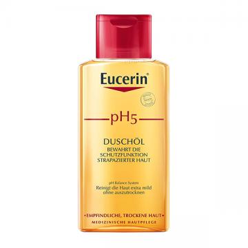 Eucerin pH5 ulje za tuširanje 200ml
