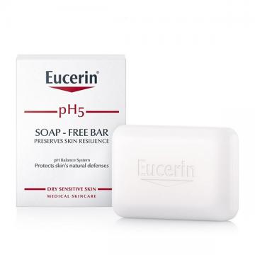 Eucerin pH5 nealkalni sapun 100g