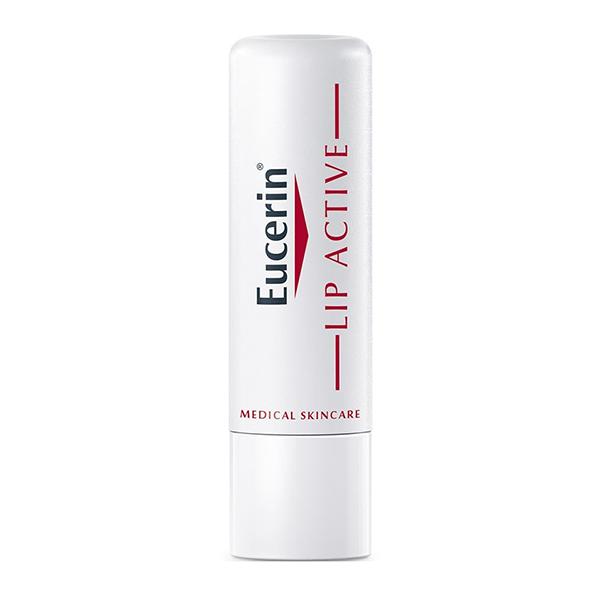 Eucerin Lip Active stik za negu usana 4.8g