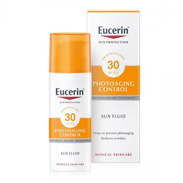Eucerin Sun Protection photoaging control krema za lice SPF30+ 50ml
