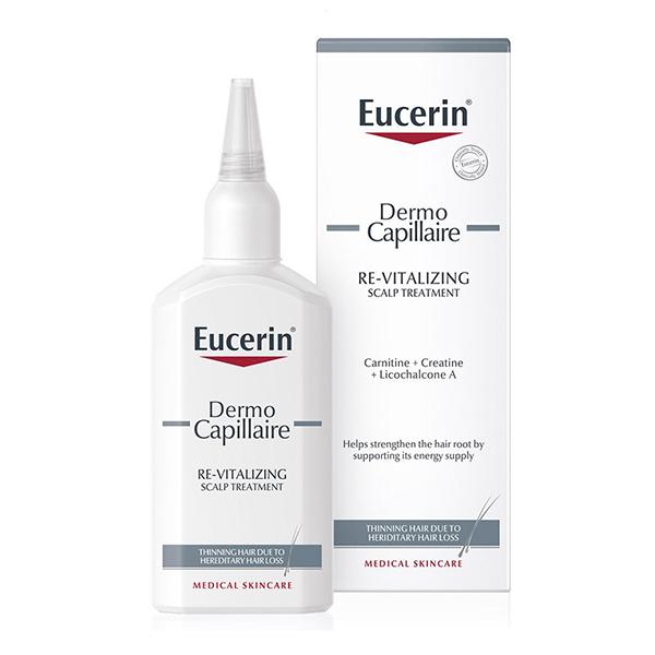 Eucerin DermoCapillaire revitalizirajući tretman 100ml