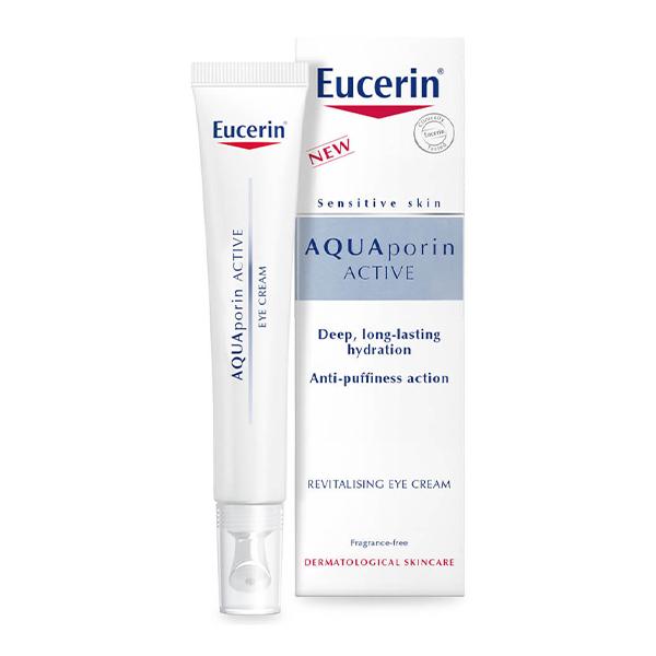 Eucerin AquaPorin Active krema za negu područja oko očiju 15ml