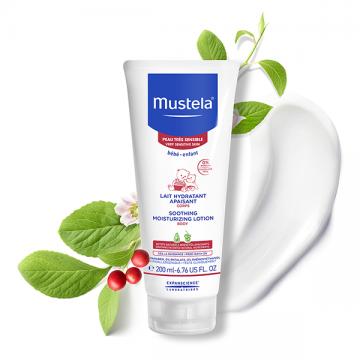 Mustela hidratantni balzam za trudnice 200ml