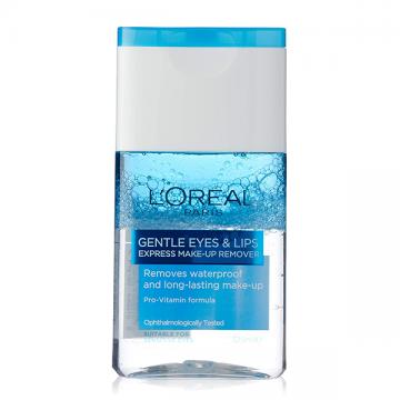 L'Oreal dvokomponentno sredstvo za uklanjanje šminke 125ml