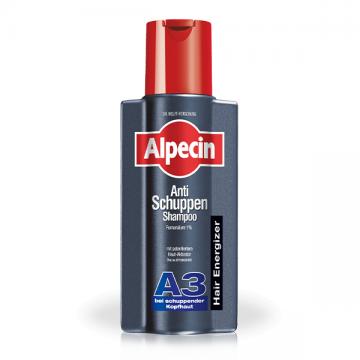 Alpecin A3 šampon protiv peruti 250ml