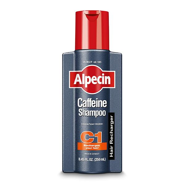 Alpecin Kofeinski šampon C1 250ml