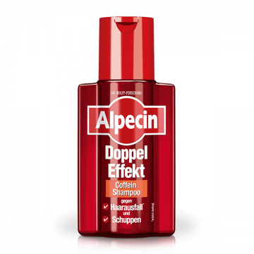 Double Effect šampon protiv peruti i opadanja kose 200ml