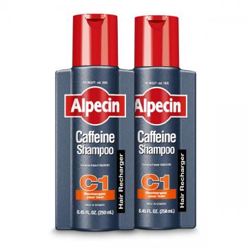Alpecin kofeinski šampon C1 2x250ml