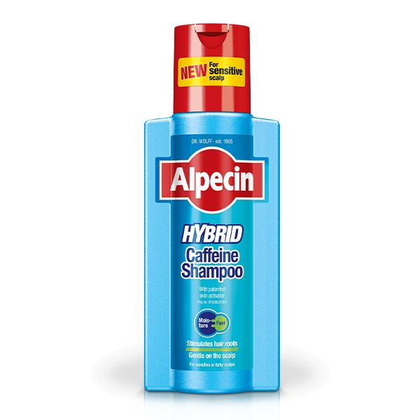 Alpecin Hybrid Caffeine šampon za osetljivu kožu glave 250ml