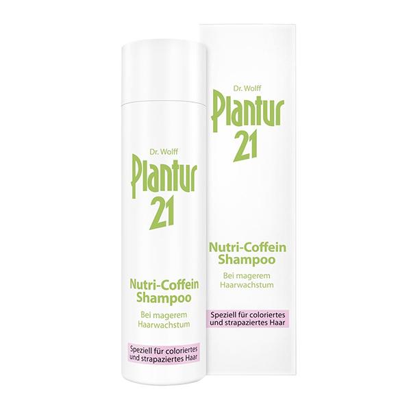 Plantur 21 Nutri kofeinski šampon 250ml