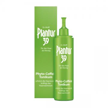 Plantur 39 Phyto kofeinski tonik za kosu 200ml