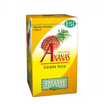 ESI Ananas 60 tableta