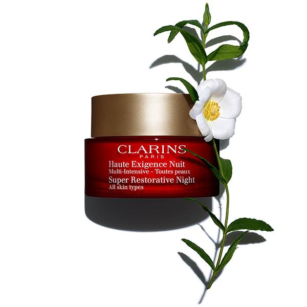 Clarins Super Restorative noćna krema 50ml