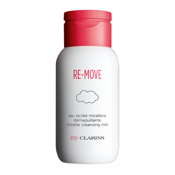 Clarins My Clarins Re-Move mleko za skidanje šminke 200ml
