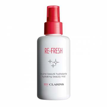 My Clarins Re-Fresh Beauty Mist 100ml