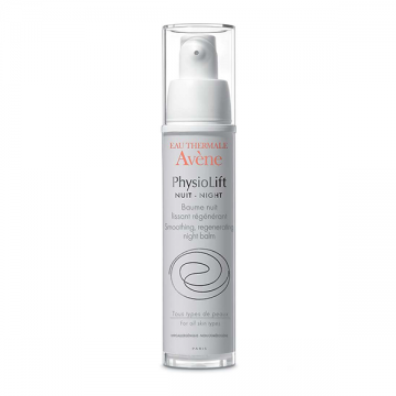 PhysioLift Nuit noćni balzam za zaglađivanje i obnavljanje kože lica 30ml - 1