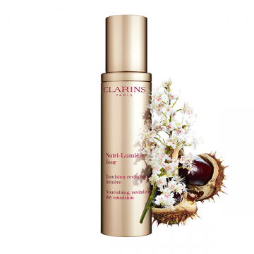 Clarins Nutri-Lumière Day Emulsion 50ml