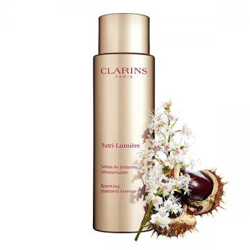 Clarins Nutri-Lumiere Lotion losion za pripremu kože 200ml