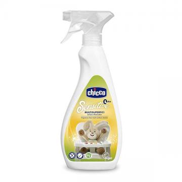 Chicco sprej za čišćenje različitih površina 500ml