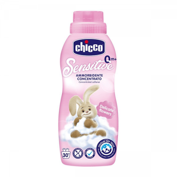 Chicco Omekšivač Delicate Flowers 750ml