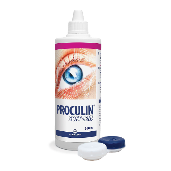 Proculin Lens care 400ml