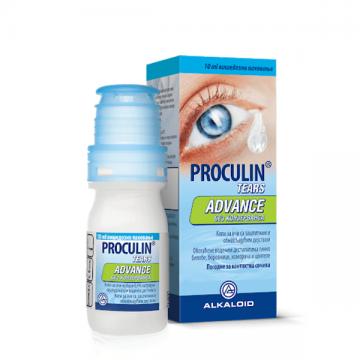 Proculin Tears kapi za oči 10ml