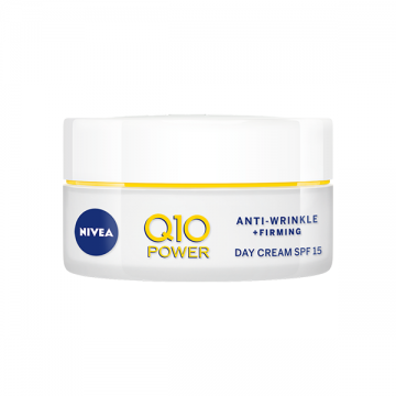 Nivea Q10 Power dnevna krema protiv bora 50ml